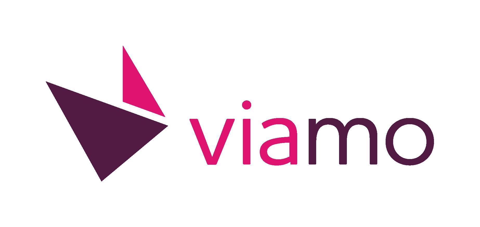 Viamo Logo
